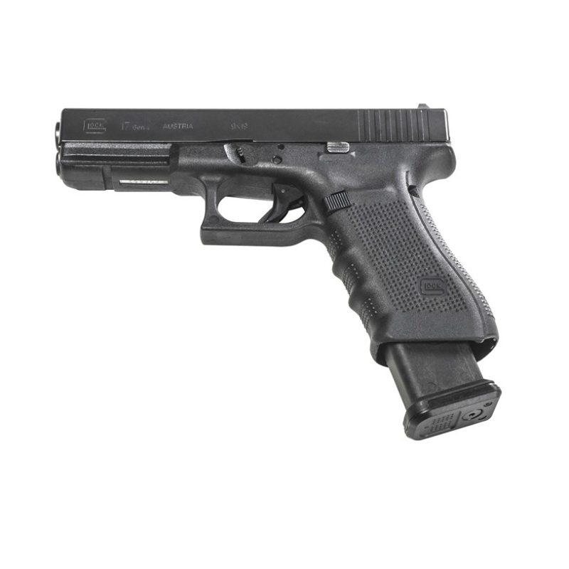 Pistol Accessories