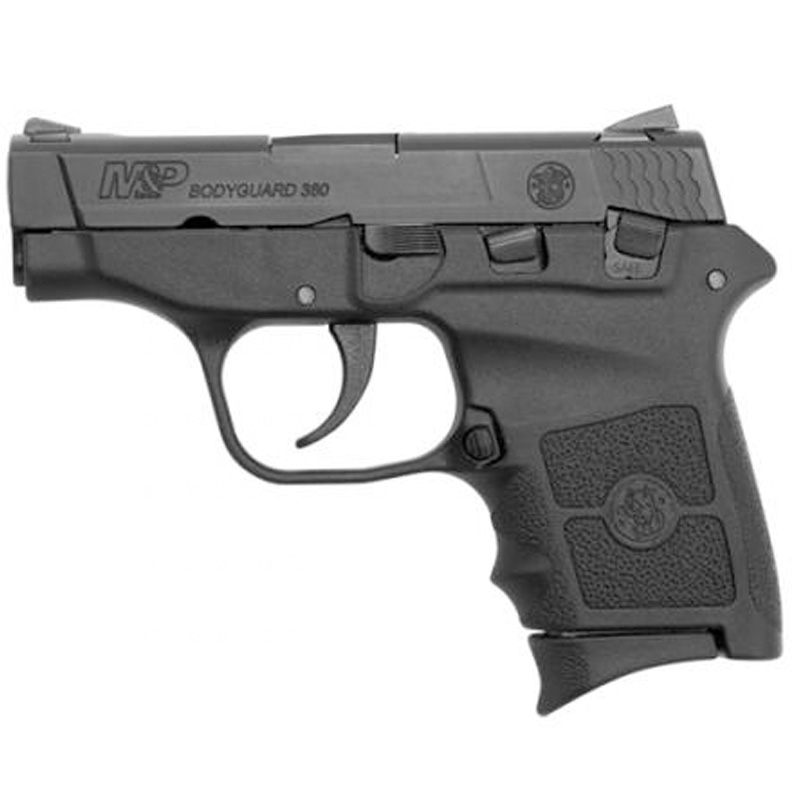 SMITH & WESSON 9MMS BODYGUARD