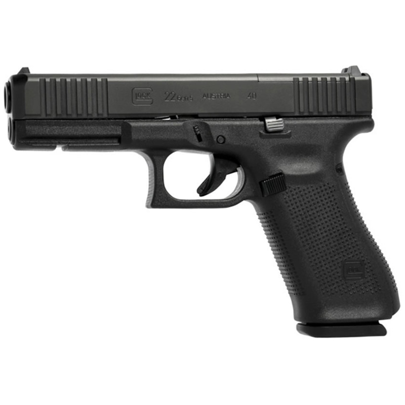 Glock 22 Gen 5 FS MOS