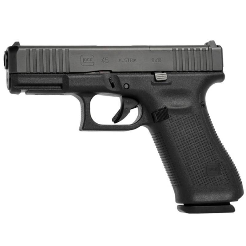 Glock 45 Gen5 MOS