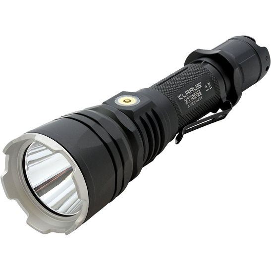 Tactical Light Systems