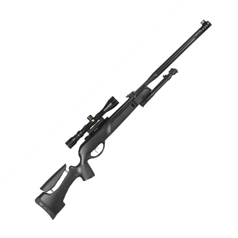 GAMO AIR RIFLE 4.5MM HPA MI-MAXXIM IGT