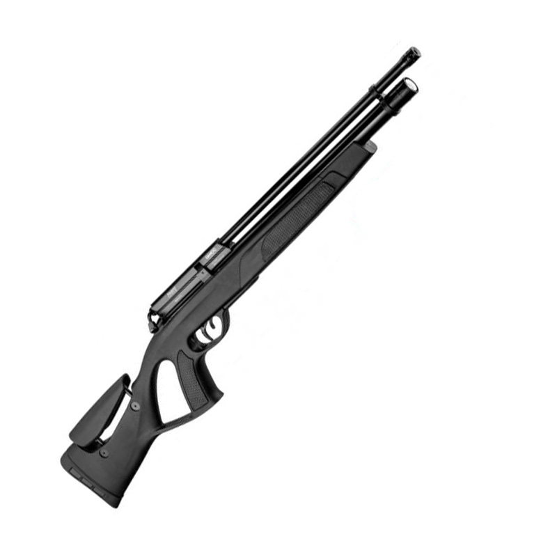 GAMO AIR RIFLE 5.5MM PCP COYOTE BLKWHISP